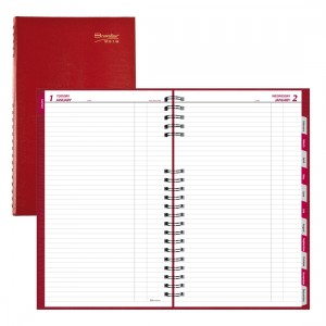 2019 CoilPro Daily Planner