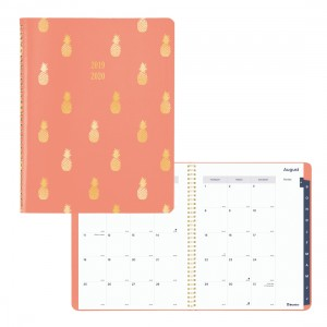 Academic Monthly Planner Funsie 2019-2020