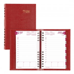 CoilPro Daily Planner 2021