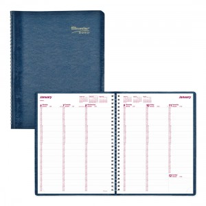 Essential Weekly Appointment Book 2020