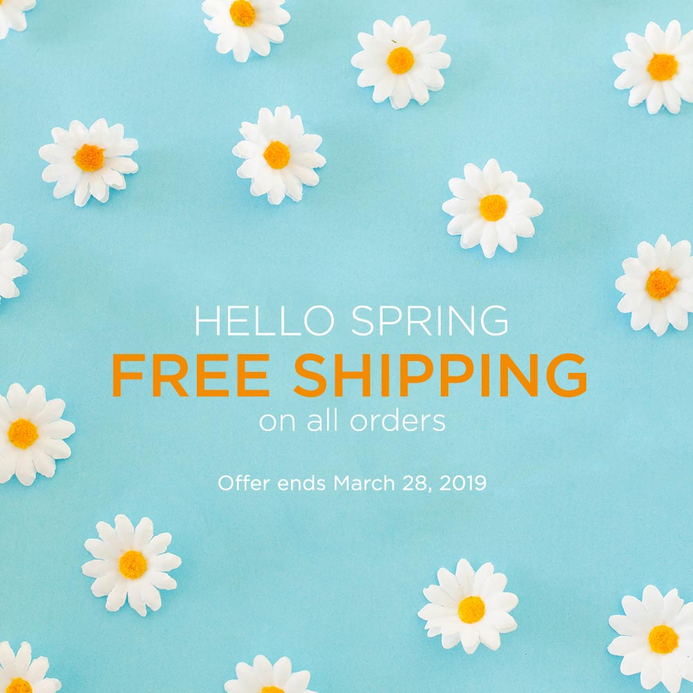 Brownline Free Shipping Offer
